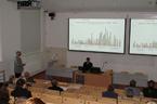 Hydrologický seminář  - přednáška prof. Rudolfa Brázdila (PřF MU)
