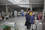 SVK PřF OU 2012 - registrace, zahájení SVK a raut (10/32)