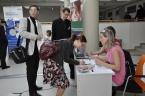 SVK PřF OU 2012 - registrace, zahájení SVK a raut (13/32)