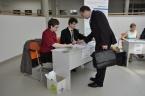 SVK PřF OU 2012 - registrace, zahájení SVK a raut (14/32)