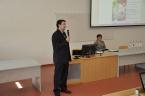 SVK PřF OU 2012 - registrace, zahájení SVK a raut (16/32)