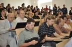 SVK PřF OU 2012 - registrace, zahájení SVK a raut (17/32)