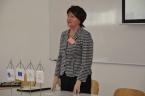 SVK PřF OU 2012 - registrace, zahájení SVK a raut (18/32)