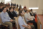 SVK PřF OU 2012 - registrace, zahájení SVK a raut (19/32)