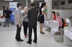SVK PřF OU 2012 - registrace, zahájení SVK a raut (2/32)