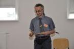 SVK PřF OU 2012 - registrace, zahájení SVK a raut (21/32)
