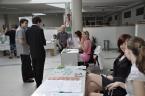 SVK PřF OU 2012 - registrace, zahájení SVK a raut (3/32)