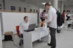 SVK PřF OU 2012 - registrace, zahájení SVK a raut (7/32)