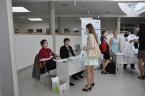 SVK PřF OU 2012 - registrace, zahájení SVK a raut (8/32)