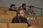 SVK PřF OU 2012 - sekce Biologie a ekologie (5/12)