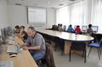 Šance získat nové poznatky v oblasti matematiky, informatiky a využívání informačních a komunikačních technologií ve školách.