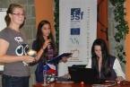 6. vývojový workshop projektu (11.-12. června 2012)