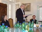 Setkání polonistů 2012<br>Copyright: prof. Marta Pančíková