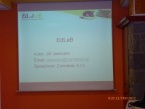 Závěrečná konference projektu (21.-22. června 2012)
