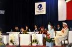 Promoce absolventů PřF OU - červenec 2012