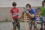 Letní přírodovědná škola opět slavila úspěch