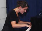 Eugen Indjič, světová hvězda na klavírním nebi, vyučoval na klavírních kurzech