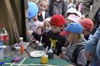 Přehlídka přírodních věd na Slezskoostravském hradě