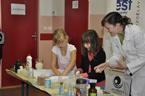 Chemická show zahájila nový školní rok