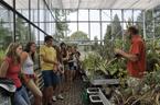 Letní přírodovědná škola - biologoe a ekologie