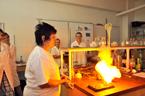 Letní přírodovědná škola - chemie