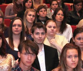 Akademický den 2012