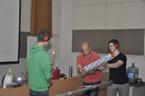 Energie vědy a láska na Přírodovědecké fakultě Ostravské univerzity