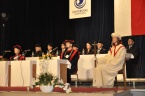 Promoce absolventů PřF OU - listopad 2012