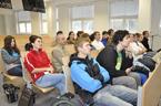 Den GIS 2012 na Ostravské univerzitě (10/12)