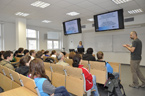 Den GIS 2012 na Ostravské univerzitě (11/12)
