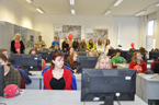 Den GIS 2012 na Ostravské univerzitě
