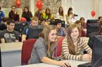 Den GIS 2012 na Ostravské univerzitě (8/12)