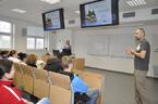 Den GIS 2012 na Ostravské univerzitě (9/12)