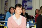 Přednášek se zúčastnil velký počet studentů všeobecného lékařství i nelékařských oborů všechny. Vyslechli je s nevšedním zájmem a kladli i řadu všetečných otázek.  (36/36)