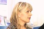 Akci společně s děkanem Lékařské fakulty zaštítila i náměstkyně primátora města Ostravy ing. Simona Piperková, která se zahájení bloku přednášek zúčastnila. (8/36)