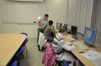 ECDL na Přírodovědecké fakultě OU