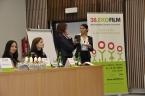 Příroda na EKOFILMu 2012