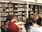 Členové projektu se zúčastnili Studentské vědecké konference katedry germanistiky