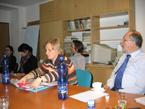 Doktorské kolokvium v rámci projektu Posílení rozvoje CVOJ