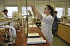 Chemičtí olympionici se připravují na Přírodovědecké fakultě