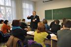 Tradiční seminář pro učitele matematiky na Přírodovědecké fakultě