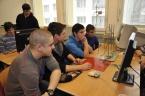Další středoškoláci navštívili seminář na katedře fyziky
