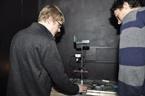 Fascinující hologramy a vlnění na katedře fyziky