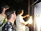 Studenti Přírodovědecké fakulty Ostravské univerzity na biologické exkurzi v Bruneji