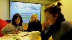 Studium testů pro děti, které nám vysvětlovala místní ergoterapeutka