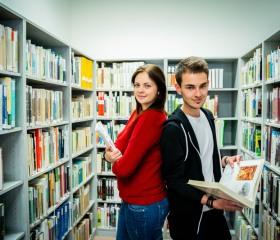 Univerzitní knihovna OU (18/24)