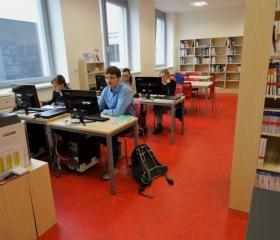 Univerzitní knihovna OU (20/24)