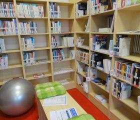 Univerzitní knihovna OU (21/24)