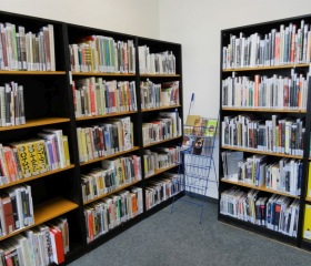 Univerzitní knihovna OU (22/24)