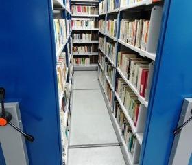 Univerzitní knihovna OU (24/24)